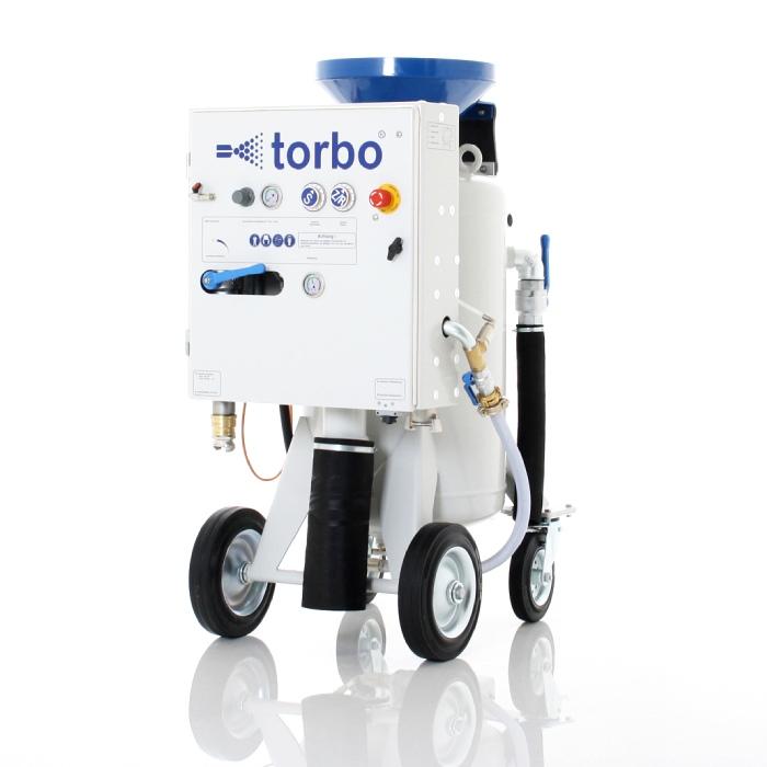 Hydropiaskarka Torbo L