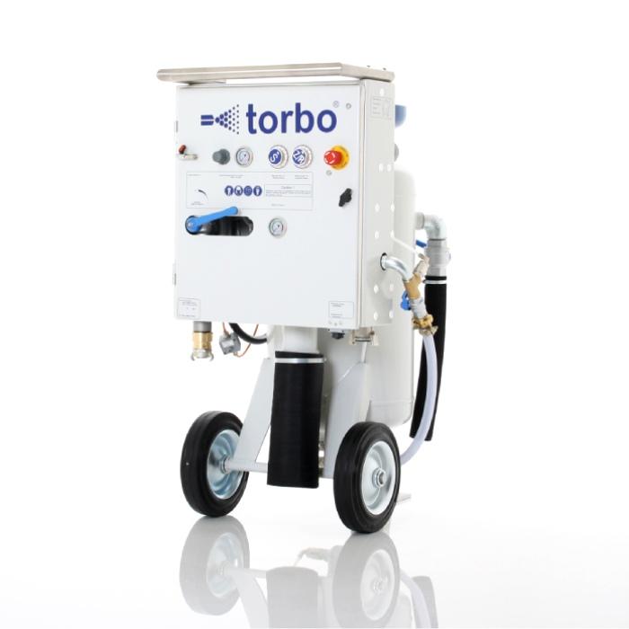 Hydropiaskarka Torbo M