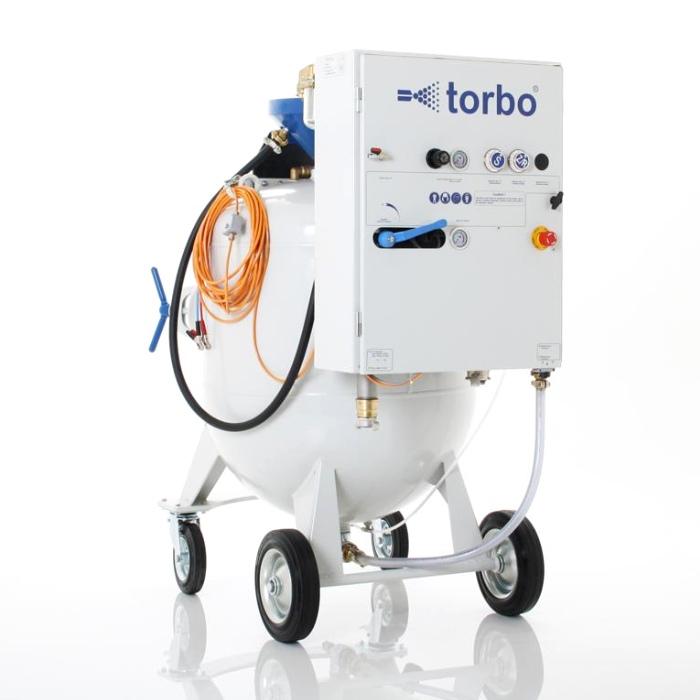 Hydropiaskarka Torbo XLS